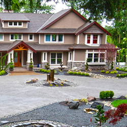 A Snohomish Adult Assisted Living facility and residence.